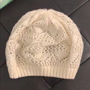 Claire's hat